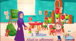 Allah'ın affetmesi