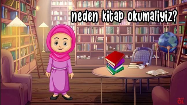 Neden kitap okumalıyız?